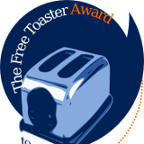 MyBlogLog and the Free Toaster