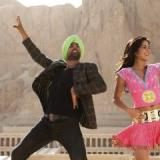 Singh is King - movie review