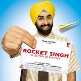 Rocket Singh - Salesman of the Year - movie review