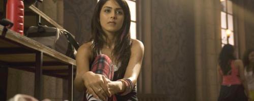Chance Pe Dance - movie review - Samir Bharadwaj