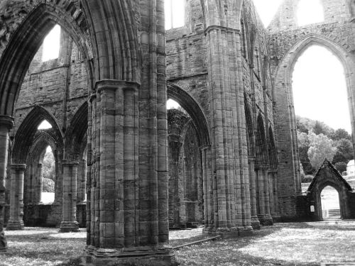 a poem analysis of tintern abby by william wordsworth Other articles where lines composed a few miles above tintern abbey is  discussed: william wordsworth: early life and education:his first important  poems,.