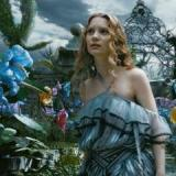 Alice in Wonderland - movie review