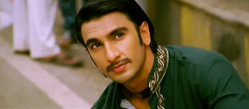 Ranveer Singh - Ladies Vs Ricky Bahl