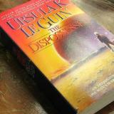 The Dispossessed by Ursula K. LeGuin - book review