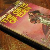 The Gates of Eden by Brian Stableford - book review