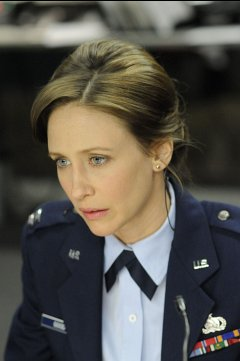 Vera Farmiga in Source Code